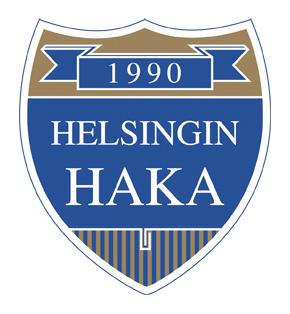 Helsingin Haka - shop