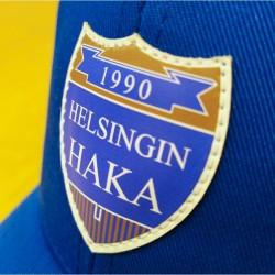 Helsingin Haka lippis